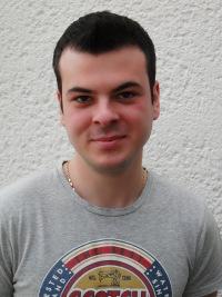 Вадим Попов, 20 июля 1987, Калининград, id4619853