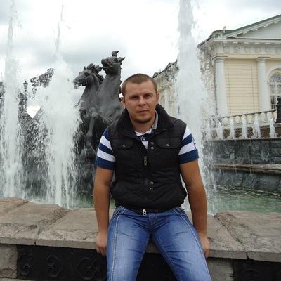 Александр Семеонов, 15 января 1985, Москва, id160253761