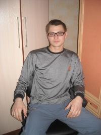 Антон Фефелов, 30 октября 1987, Прокопьевск, id126107232