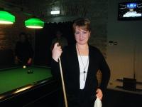 Александра Герасименко, Keila