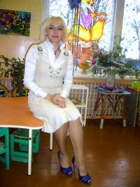 Вера Белинщикова, 11 октября 1969, Добруш, id140990674