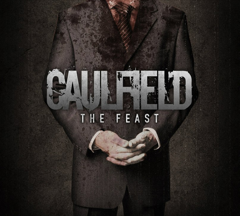 Caulfield - The Feast (2012)