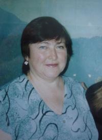 Роза Имаева, 9 сентября 1953, Темрюк, id169463831
