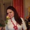 Nadenka Kharitonova