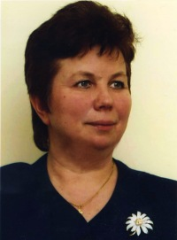 Валентина Боярских