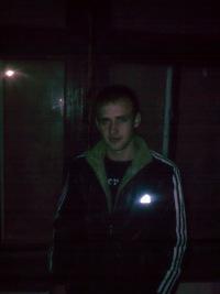 Сергей Колесников, 15 августа 1991, Зерноград, id131420710