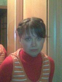 Лена Титова, 18 мая 1983, Красноярск, id136317477