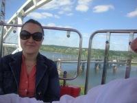 Ирина Сулейманова, 21 августа , Кемерово, id140566519