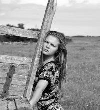 Виолетта Талалаева, 9 мая , Ачинск, id142628170