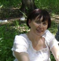 Файруза Ихсанова, 12 апреля 1985, Киев, id150122806