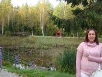 Анна Пиунова, 25 декабря 1991, Минск, id151822605