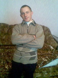 Ванек Eрeмeeв, 11 февраля , Киев, id88831257