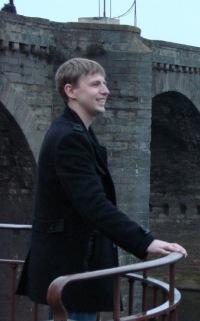 Дмитрий Навозенко