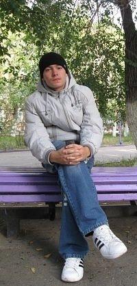 Дмитрий Риценко, 21 июля 1988, Улан-Удэ, id138066063