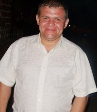Сергей Дынин, 5 мая 1997, Оренбург, id144554182