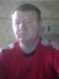Ivan Roman, 1 апреля 1989, Москва, id149961572