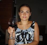 Ольга Вальтер, 26 июня 1983, Москва, id44243974