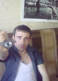 Араби Джабраилов, 17 ноября , Москва, id90649550