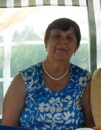 Нина Васильева, 5 февраля 1954, Киев, id153001697