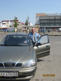 Андрей Григорьев, 8 сентября 1971, Харьков, id167868526