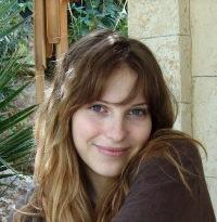 Oksana Kolchina, Herzliya