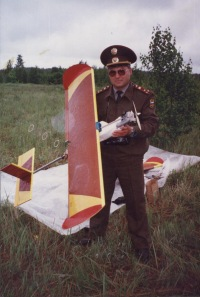 Николай Борейко, 7 июня 1998, Тамбов, id92334601