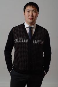 Александр Аталларов, 12 мая 1993, Якутск, id109993421