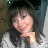 Екатерина Вагина, id112244487