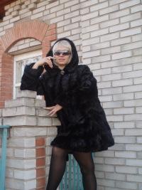 Оксана Карпова, 10 мая , Минусинск, id143877702