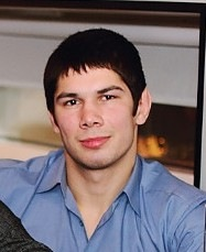 Руслан Абдуллин, Омск, id15604334