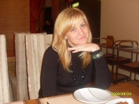Оксана Пупко-Гаврикова, 19 ноября 1983, Миллерово, id157432401