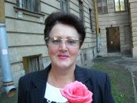 Ирина Ерикина, 2 мая 1991, Санкт-Петербург, id169143067
