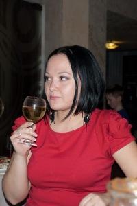 Екатерина Огородник, 5 декабря 1981, Москва, id69300107