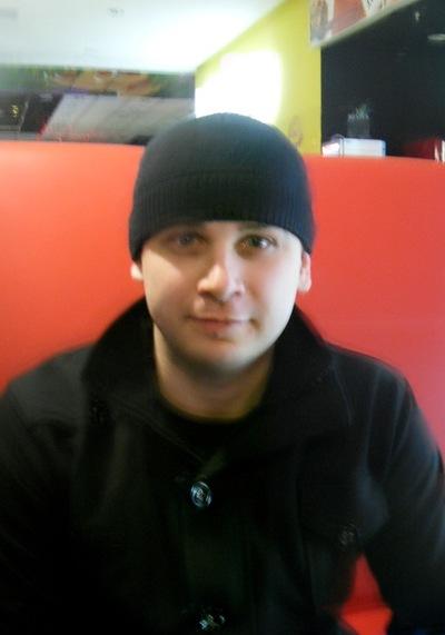 Алексей Приображенских, 7 ноября , Курган, id15862978