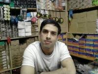 Самир Моххад, 6 июля 1995, Москва, id116322455