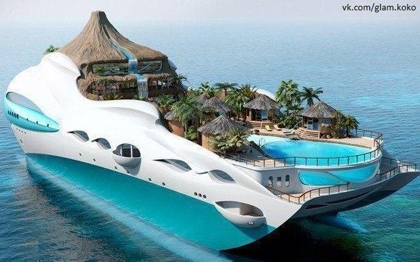 Яхты (фото)