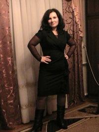 Людмила Сидоренко, 7 января , Ровно, id112013202