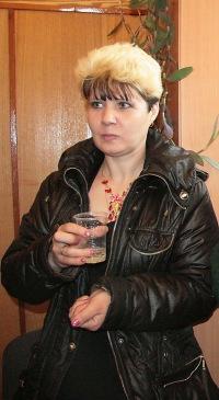 Наталья Стрижнёва, 18 сентября , Трубчевск, id137824517