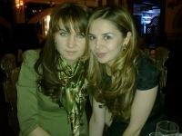 Алина Джио, 10 февраля , Владикавказ, id153880658