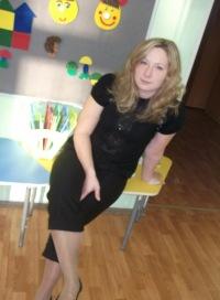 Елена Соколкова, 20 марта , Москва, id50884982