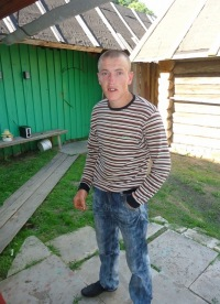Василий Бурянин, Санкт-Петербург, id101640380
