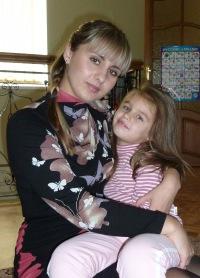 Ольга Дьячковская (темная), 5 марта , Николаев, id104546373