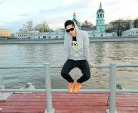 Тимур Маммадов, 8 октября 1993, Санкт-Петербург, id116722268