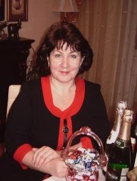 Ирина Пузырникова (хелская), 6 мая , Калининград, id120975870