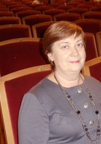 Людмила Алексеенко, Новосибирск, id169957847