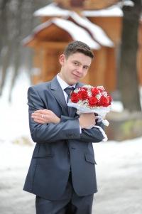Дмитрий Мартынюк, 28 июня 1993, Санкт-Петербург, id49102788