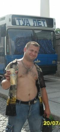 Юрий Рощин, 18 июля 1990, Москва, id49355801