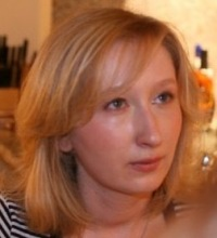 Popovych Olga