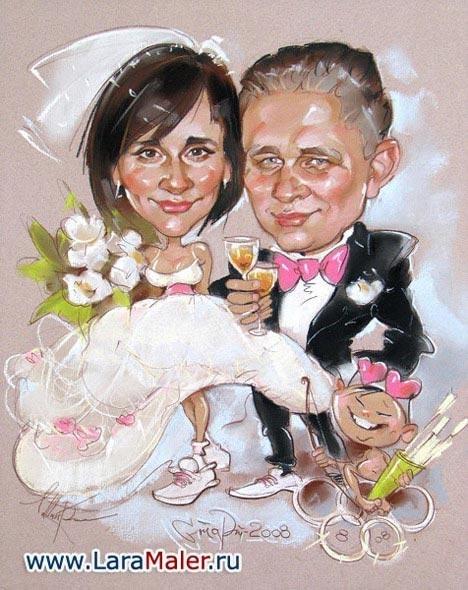 Прикольные подарки на годовщину свадьбу своими руками