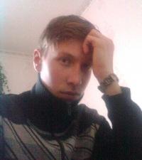 Денис Безденежных, 3 апреля 1992, Оренбург, id125180124